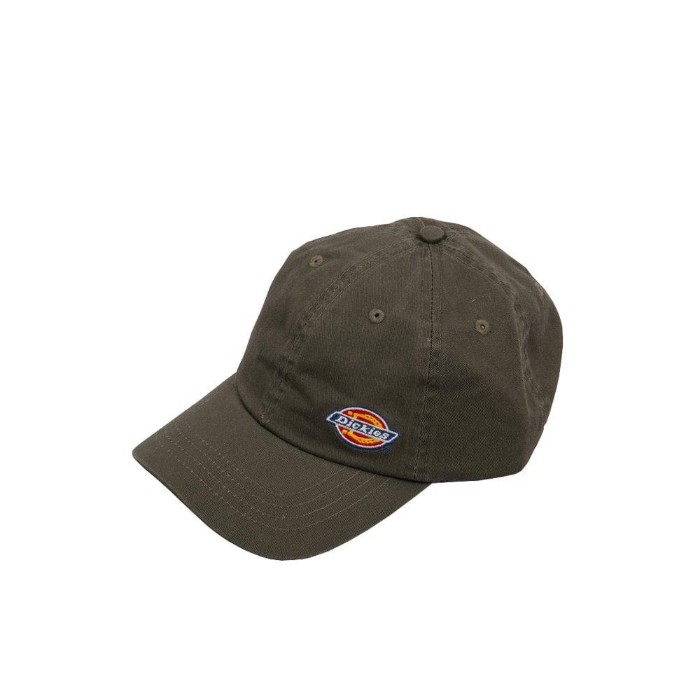 74f251c34 Dickies Willow City Cap - Dark Khaki