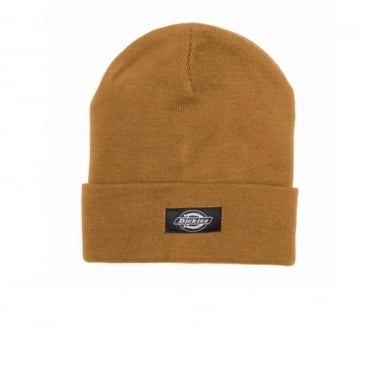Yonkers Beanie - Brown Duck