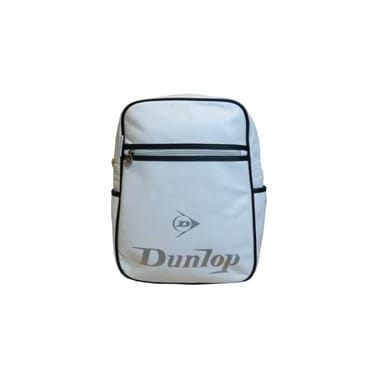 Flight Bag White/Black