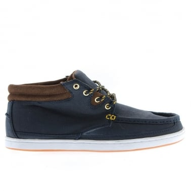 Hunt Canvas - Navy