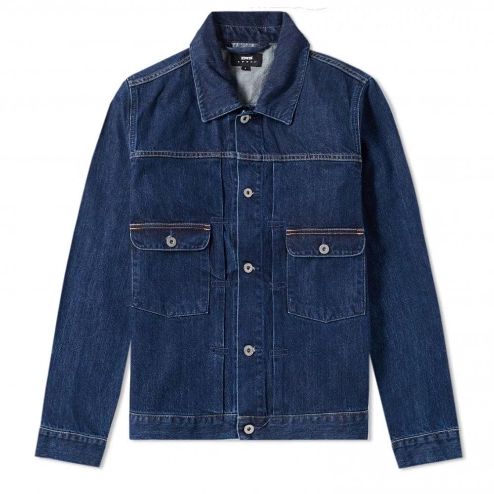 d090b57e625 Edwin E-Classic Jacket