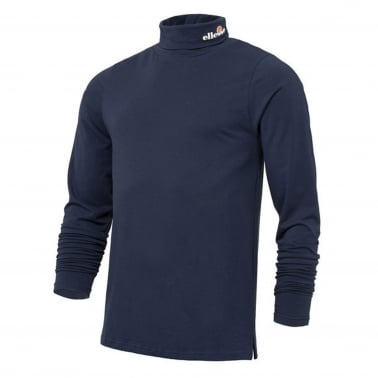 Amico Rollneck - Dress Blue