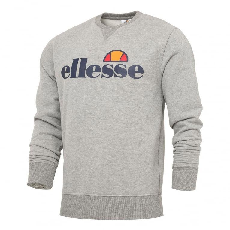 Ellesse Claviano Crewneck Sweatshirt
