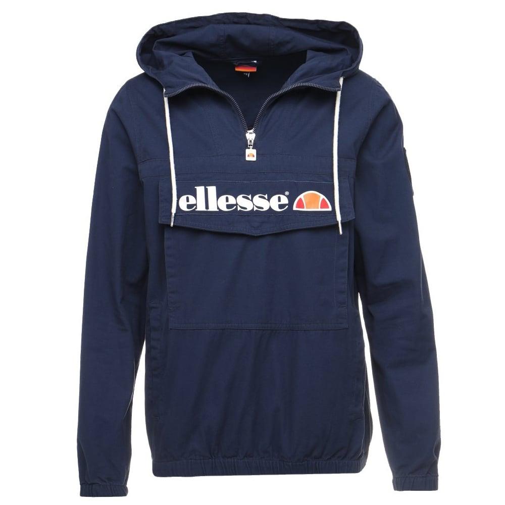 994e68b8 Montasio Pullover Jacket - Dress Blue