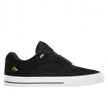 Reynolds 3 Vulc - Black/White