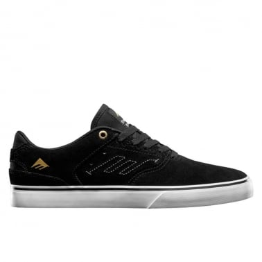 Reynolds Low Vulcanized - Black/White