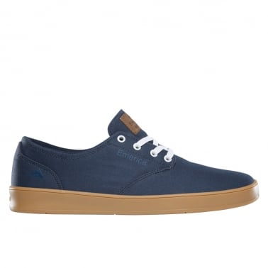 Romero Laced - Navy/White/Gum