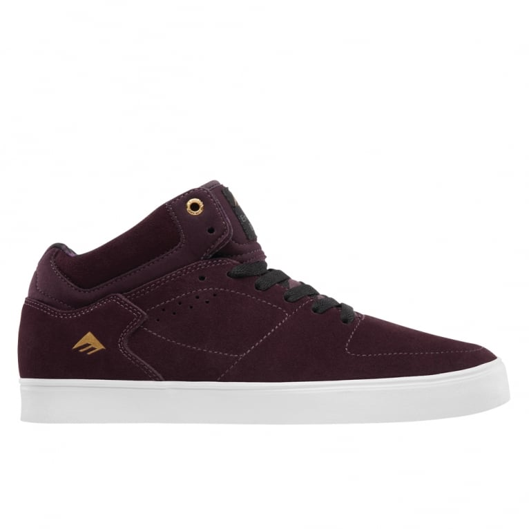 Emerica The HSU G6 - Purple/White