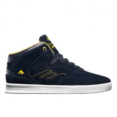 The Reynolds Navy/Yellow