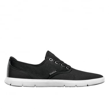 Wino Cruiser LT - Black/White