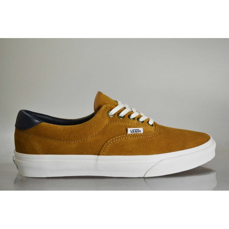big sale 4de71 b1375 Vans Era 59 Suede/Leather Brown Sugar