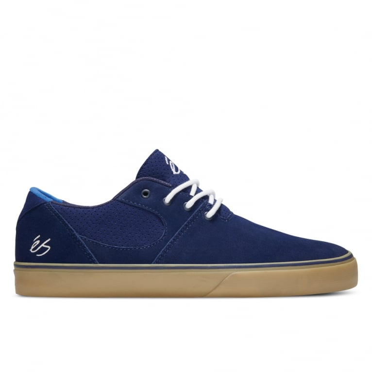 eS Accel SQ - Navy/Gum/White