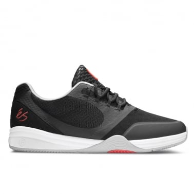 Selsa - Black/Grey/Red