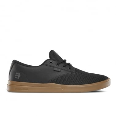 Jameson SC - Black/Gum/Grey