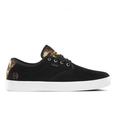 Jameson SL - Black/Camo