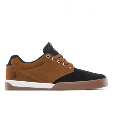 Jameson XT - Black/Brown