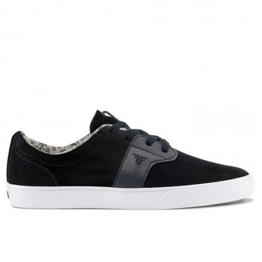 Fallen Chief XI Flat Black