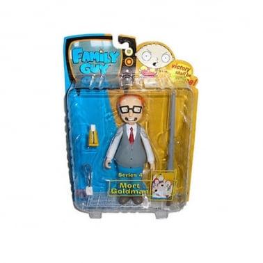 Family Guy - Mort Goldman