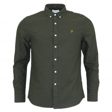 Brewer Slim Shirt