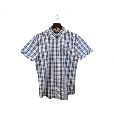 Margate Shirt Ecru