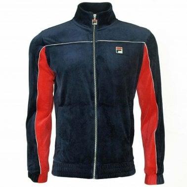 74d39ac7 Fila   Vintage   Sportswear   Natterjacks