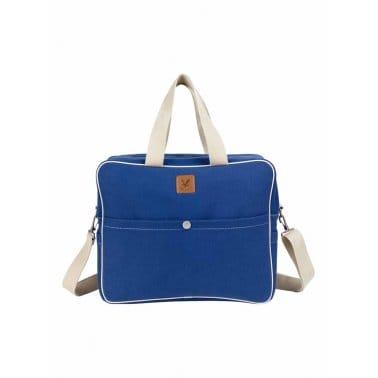 FLight Bag Fjord Blue