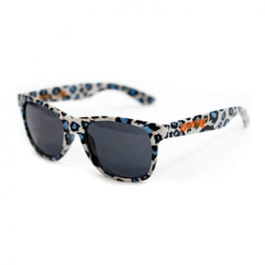 Fourstar Sunhaters White/leopard