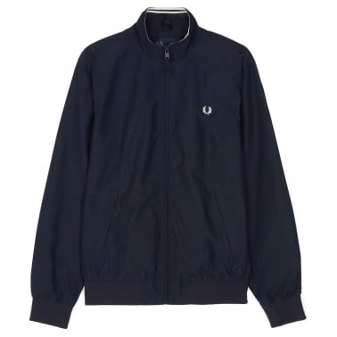 Brentham Jacket - Navy