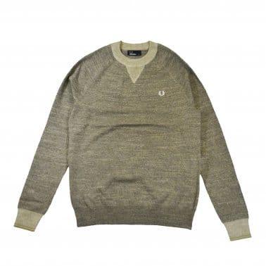 Budding Sweater - Chestnut