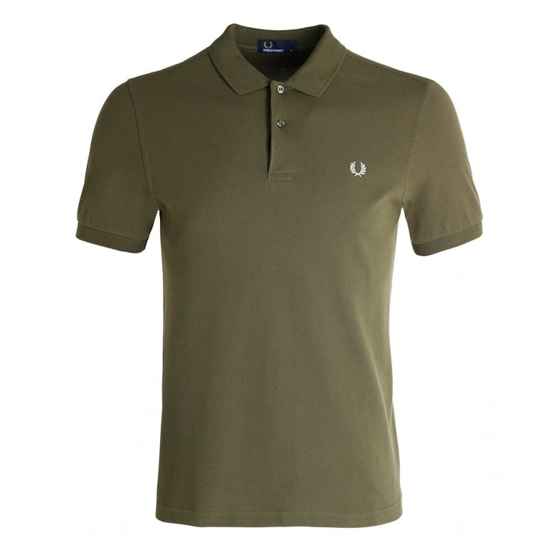 Fred Perry Classic Polo