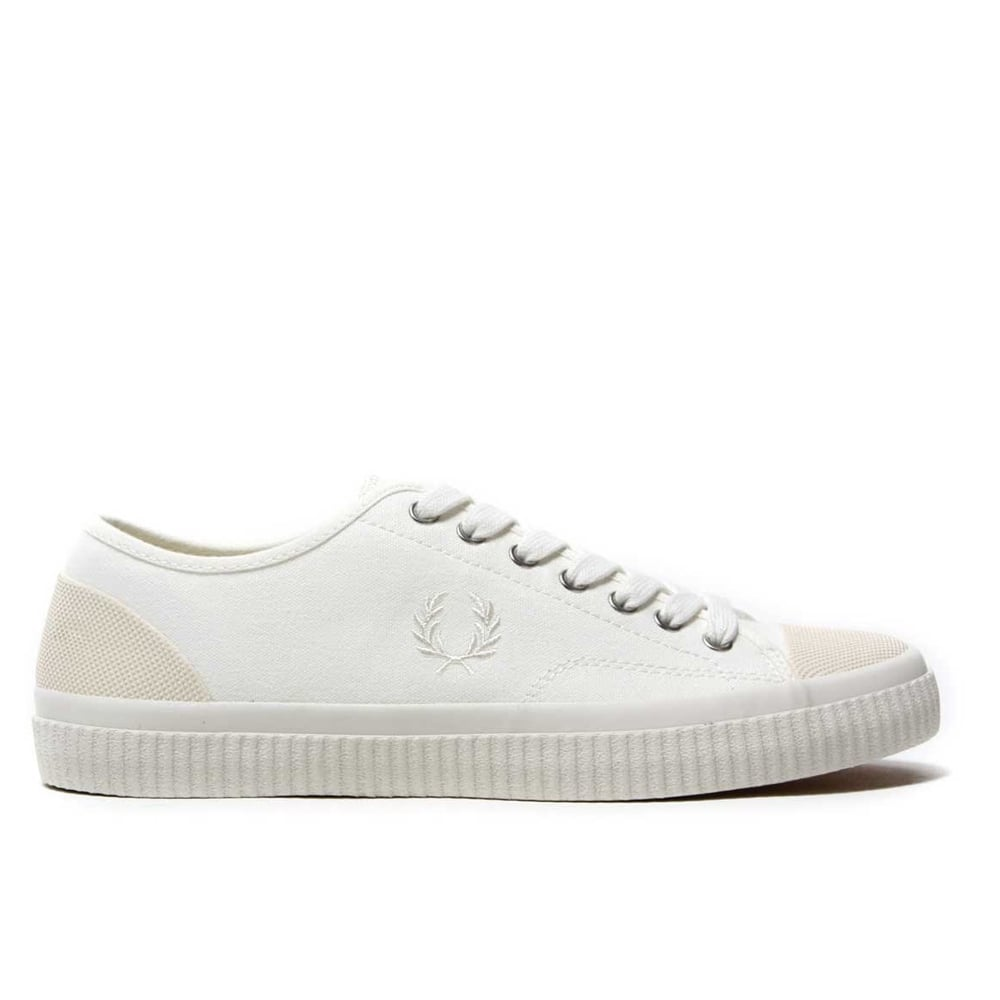 Fred Perry Hughes Canvas | Footwear