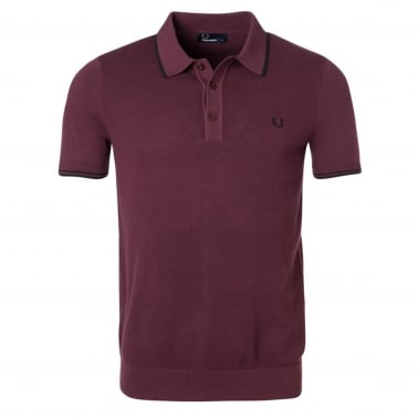 Perry Knit Polo