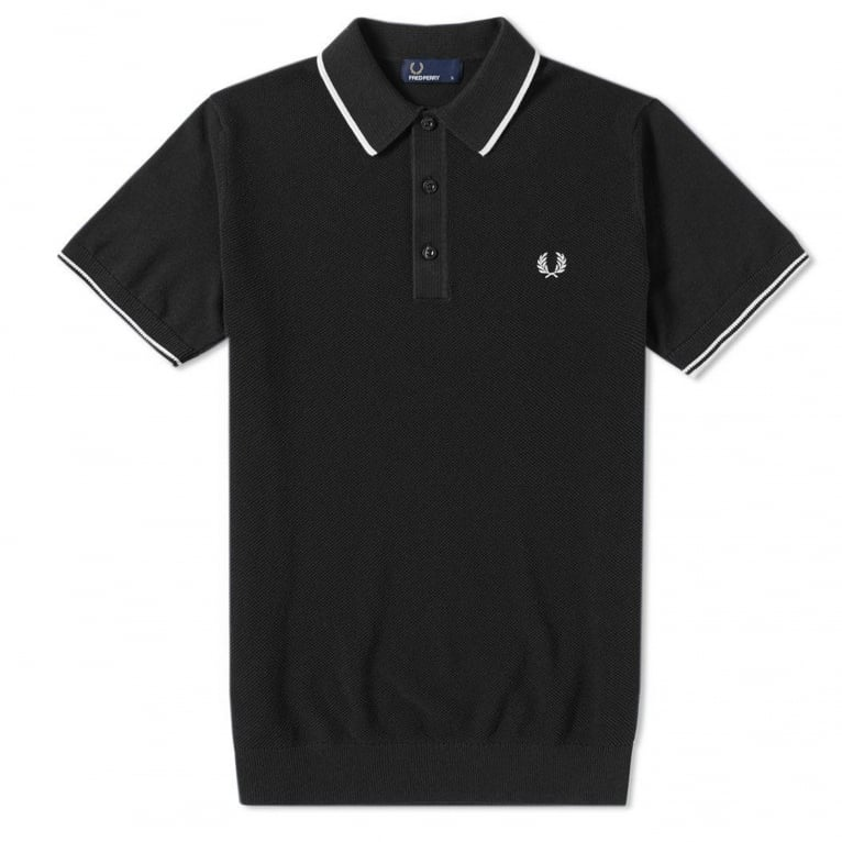 Fred Perry Perry Knit Polo