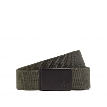 Solid Web Belt