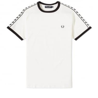 Fred Perry Taped T-shirt