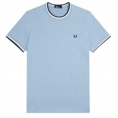 10816d450 Twin Tipped T-Shirt New In · Fred Perry ...