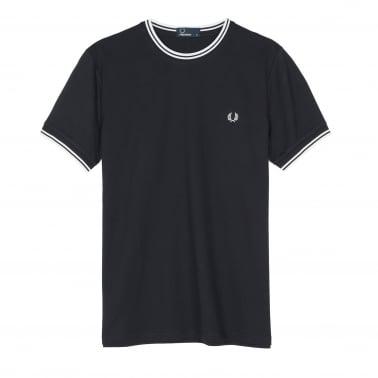Twin Tipped T-Shirt
