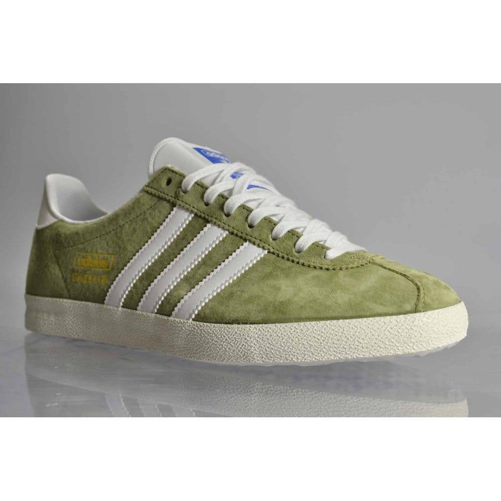 Buy adidas gazelle tent green - 56% OFF 29dc61ed3