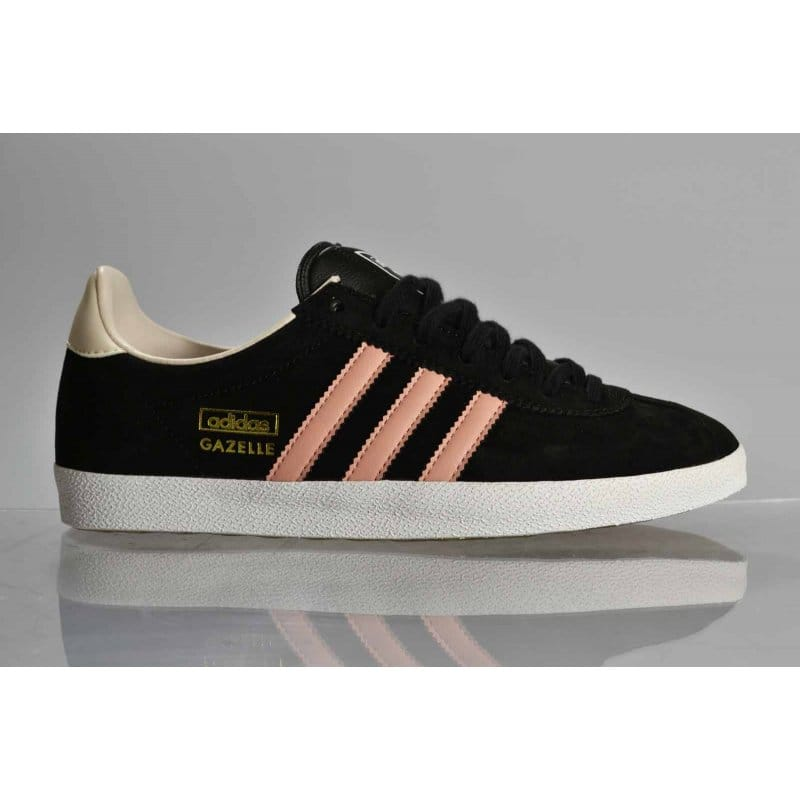 Adidas Originals Gazelle Suede (Women's)