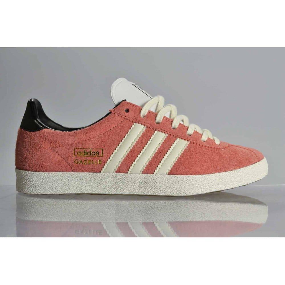Adidas Gazelle Fade Rose