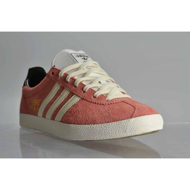 adidas gazelle og faded rose