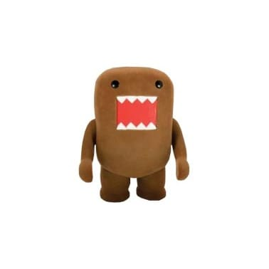 Giant Domo Brown