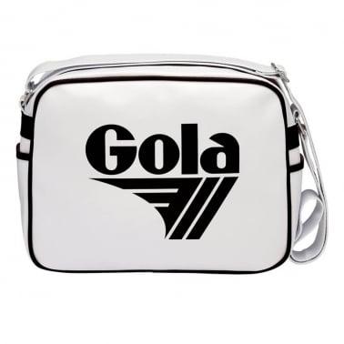 Gola Redford Bag - White/Black