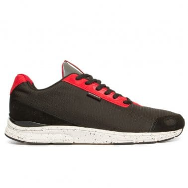 Libero BK - Black/Chilli Pepper