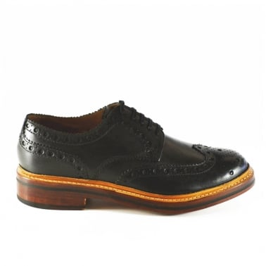 Archie Brogue