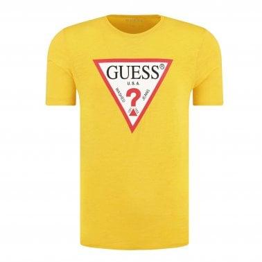 91e805f23c40 Original Triangle Logo T-Shirt