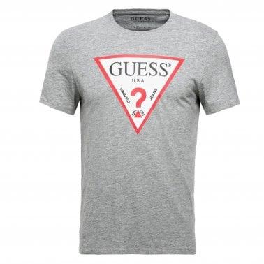 1dedba830b8b Original Triangle Logo T-Shirt
