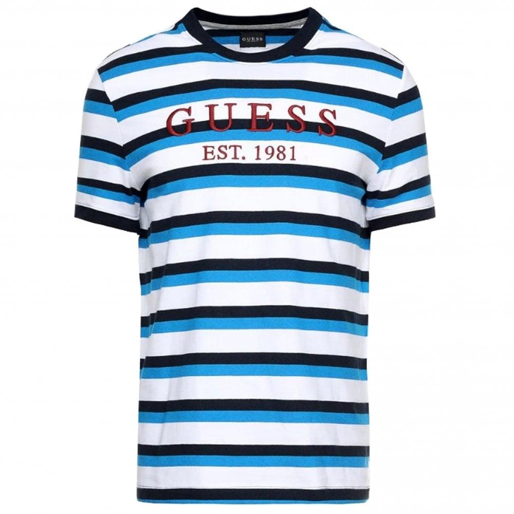 Guess Est 1981 T Shirt