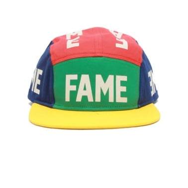 Hall Of Fame Reflect 5 Panel Multi