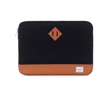 "13"" Laptop Sleeve - Black"